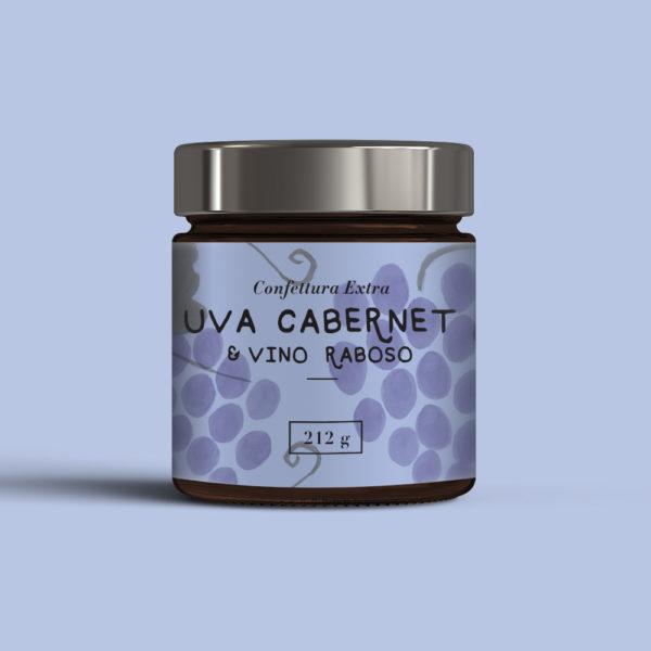 Confettura-Uva-Cabernet-e-vino-Raboso-Casa-sulla-Collina