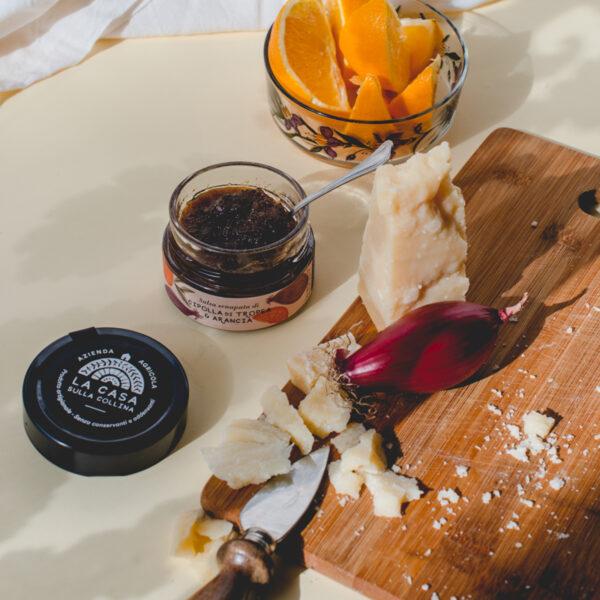 Salsa senapata di cipolla di Tropea e arancia_03