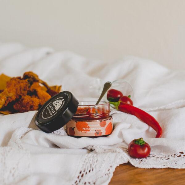 Passione di peperoni rossi e peperoncini piccanti_03
